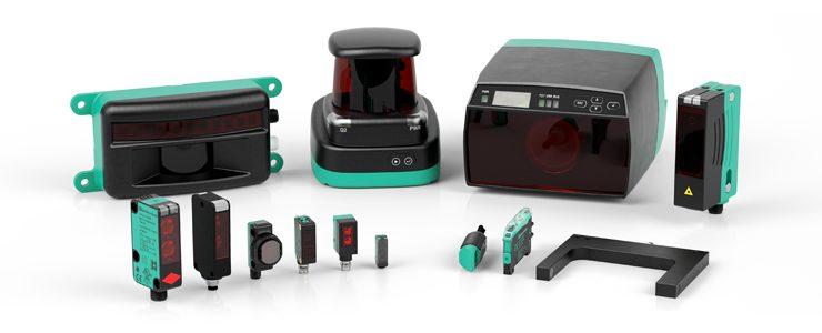 Photoelectric Position Sensors