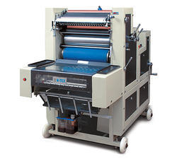 Printing Machinery Market