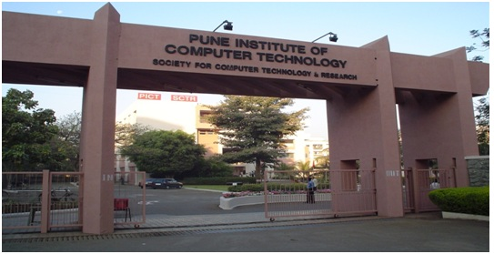 Pune Institute of Computer Technology- PICT