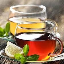 RTD Tea Drinks