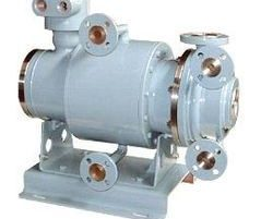 Reverse Circulation Canned Motor Pumps