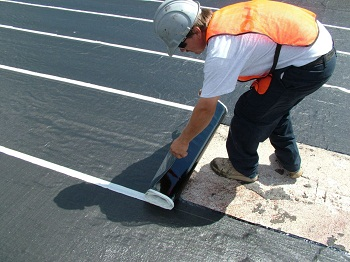 Sheet Waterproofing Membrane