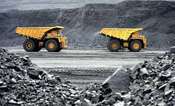 Smart Mining Equipments