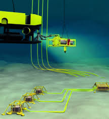 Subsea Power Grid