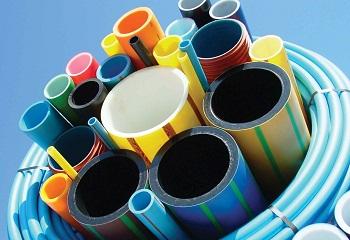 Thermoplastic Plastic Pipe