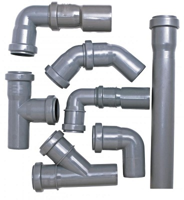 Thermosetting Plastic Pipe