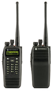 Two Way Radio Equipment