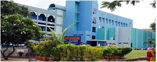 Vishkarma Institute of Technology- VIT