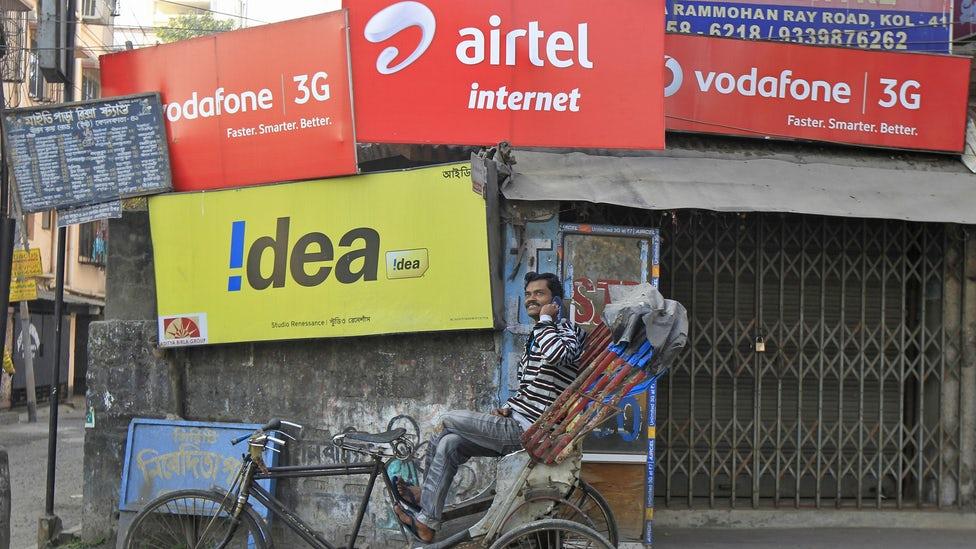 Vodafone, Airtel, And Idea's Demand Will Increase Mobile Bills