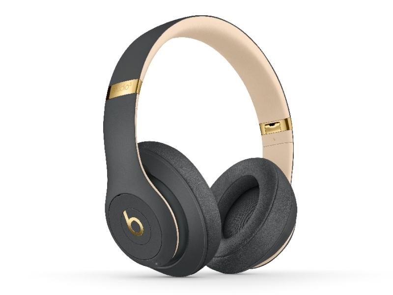 Apple Rolls Out Beats Studio 3 Wireless Headphones Ahead Of IPhone 8