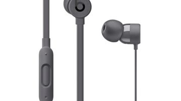 Apple Rolls out Urbeats3 Earphones