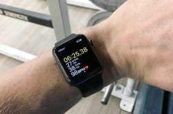 Apple Watch to Support Huge Range of Workout Options