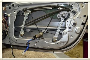 Automotive Power Window Motor Market