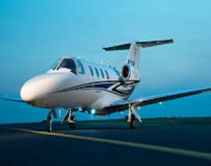 Business Aircraft Market