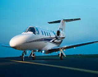 Business Aircraft Market