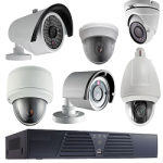 CCTV Camera Market
