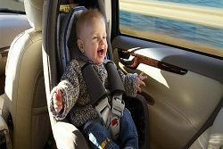 Child Safety Seats Market