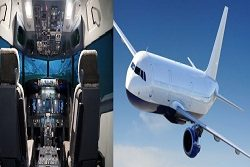 Commercial Aircraft Autopilot System