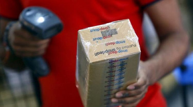 Foxconn Decides To Take Off Its 80% of the Investment Planned for Snapdeal