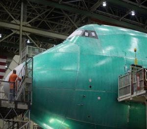 Fuselage Panels Market