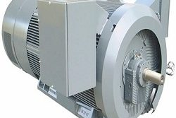 Induction Motor Market