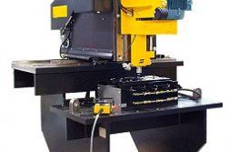 Linear Friction Welding Machines Market