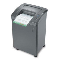 Paper Products Shredders