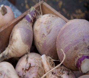 Rutabaga Seeds Market