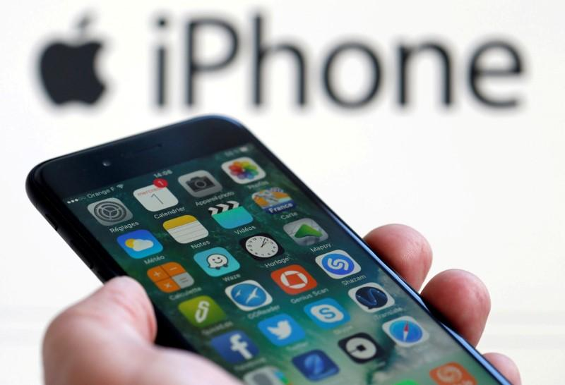 The U.S. to Review Qualcomm's Complaints About Apple Patents