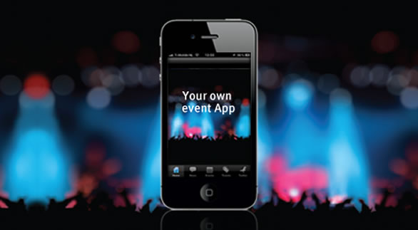 mobile event apps