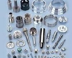 Chemical Machine Parts Market
