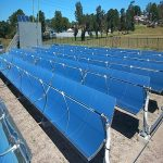 Concentrating Solar Collectors Market