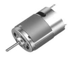 DC Electric Motor Market