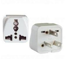 Electric Plugs and Sockets