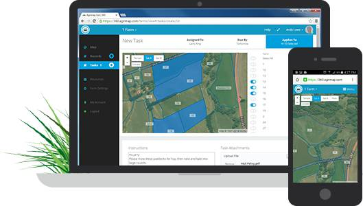 Farm Management Software