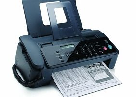 Fax Machines Market
