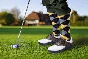 Golf Socks Market