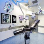 Integrated Operating Room Market