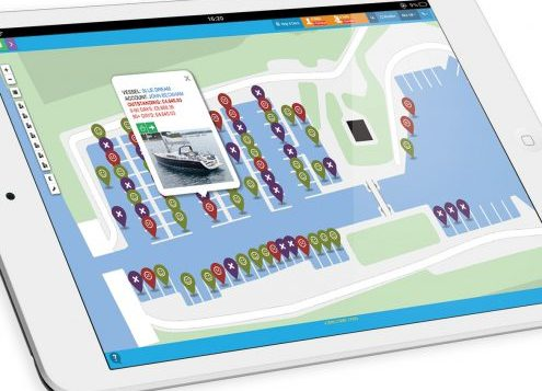Marina Port Management Software