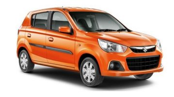 Maruti Suzuki Dominates In the Top 25 Selling Vehicles Listing With Highest 12 of Its Cars