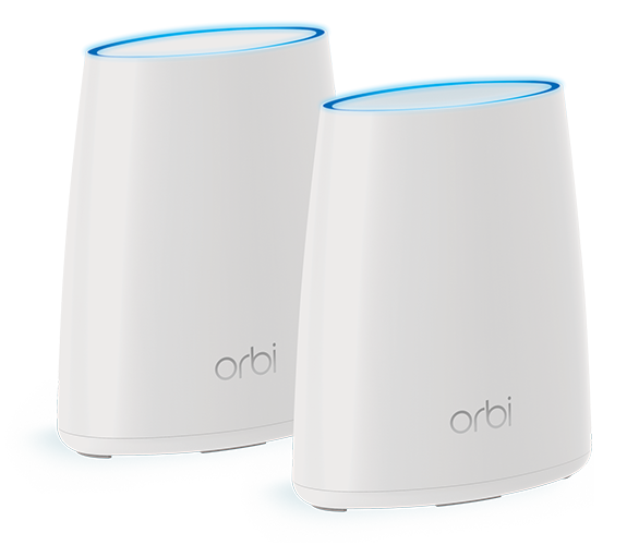Netgear Rolls Orbi Tri-Band Wi-Fi Systems in India