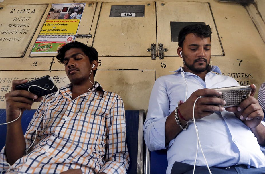 New Telecom Policy May Guarantee Internet Access For 1.3 Billion People in India