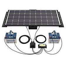 Global PV Solar Energy Charge Controller Market