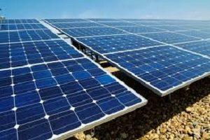 Solar Photovoltaic Panels Market