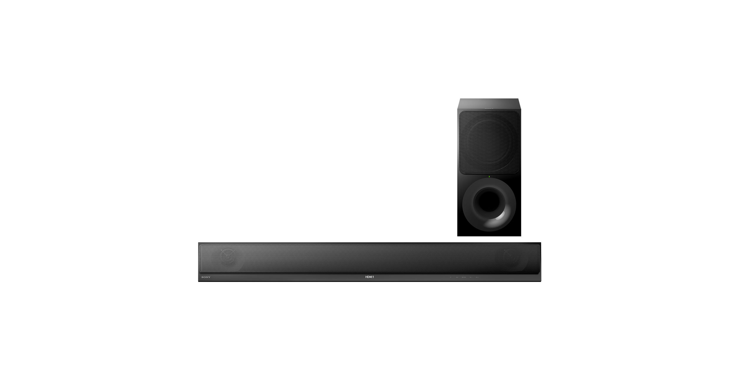 Sony Launches Soundbar HT-ST5000 in India