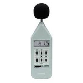 Sound Meter Marketq