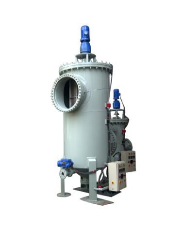 Global automatic backwash filters market pall