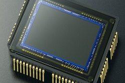 CCD Image Sensors Market