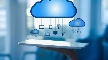 Cloud Computing Boosts Huge Growth for Big Tech Firms in the U.S.