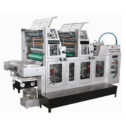 Digital Printing Press for Commercial Printers